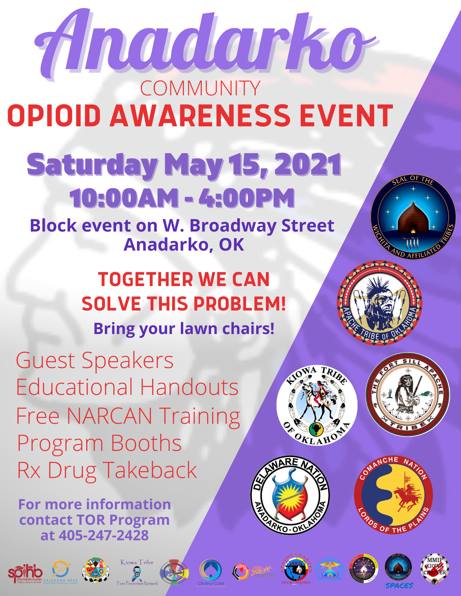 may15th opioid awareness