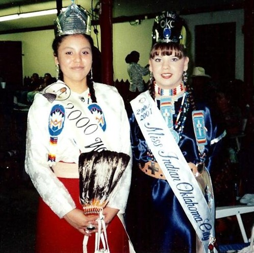 Wichita Little Sisters-1-Candace French Melissa Standing