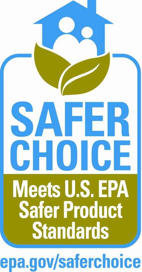 EPA Safer Choice Label