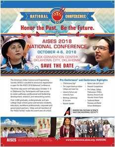 2018 AISES Conference
