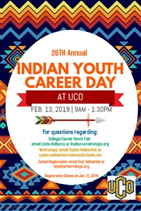 Indian Youth Career Day