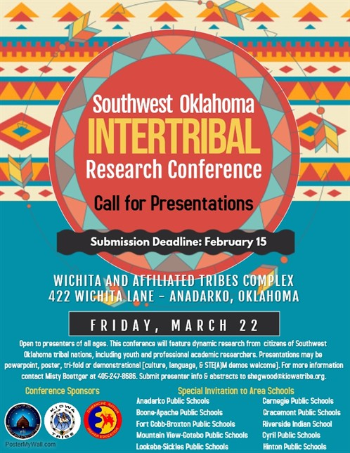 Intertribal Research Conference