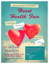 Heart Health Fair