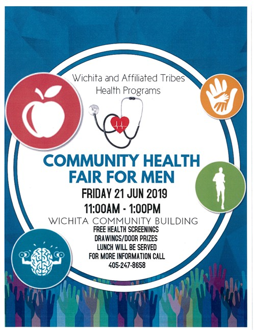2019 Men's Health Fair