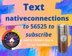 Native Connections Text